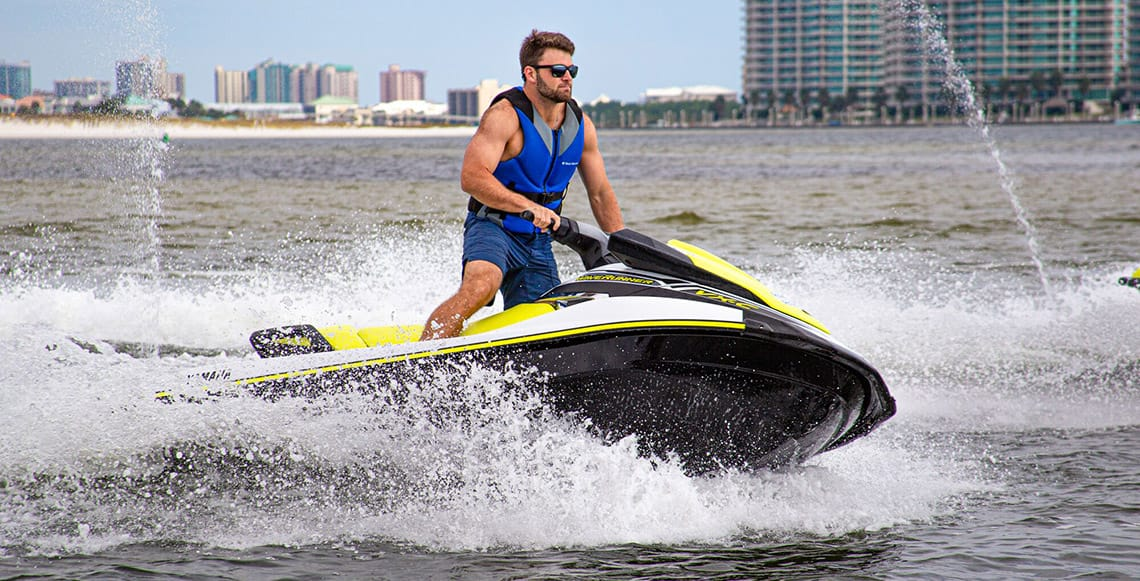 Jet Ski Rentals and Tours in Orange Beach and Gulf Shores